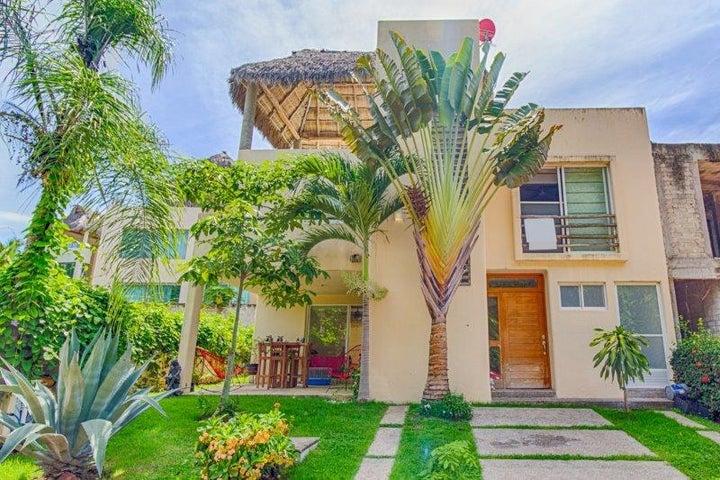 74 Refugio del Cocodrilo, Casa Gloria Refugio Laguna, Riviera Nayarit, NA