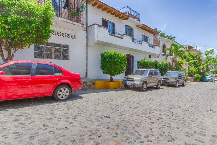 986 Guadalupe Sánchez 0, Casa Concha, Puerto Vallarta, JA