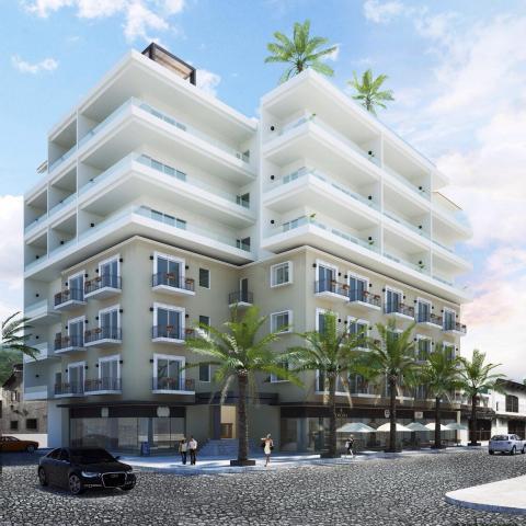 290 Venustiano Carranza 303, Zenith 303, Puerto Vallarta, JA