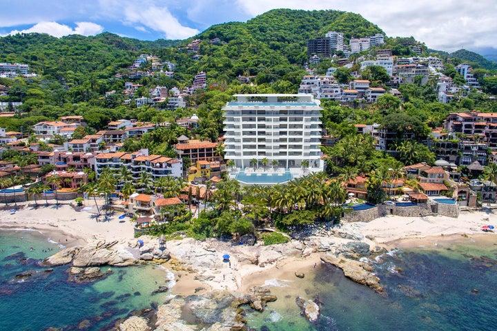 #107 #108 Sagitario 5B, Orchid, Puerto Vallarta, JA