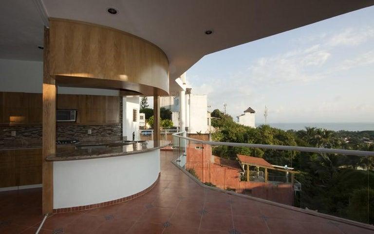 8 Monte Calvario 1, Sr. Suite Modern Hill Top, Riviera Nayarit, NA