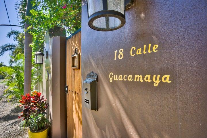 18 Guacamaya, Casa Guacamaya, Riviera Nayarit, NA