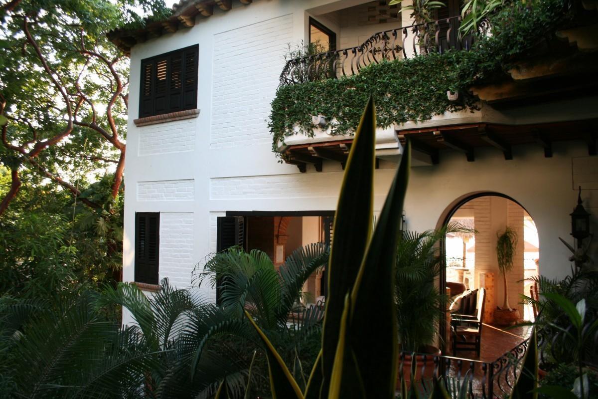 171 Calle Hortencias, Casa del Angel, Puerto Vallarta, JA