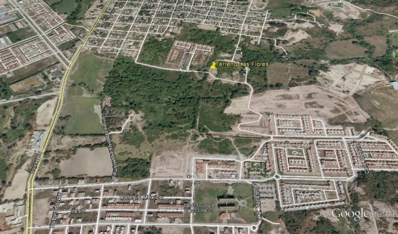 38 Z-1 Orquidea P1/1, Parcela Orquideas, Puerto Vallarta, JA