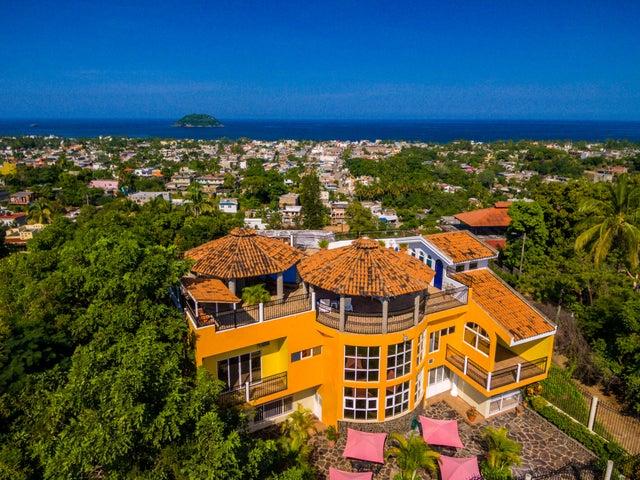 82 Oceano Atlantico, Villa El Panorama, Riviera Nayarit, NA