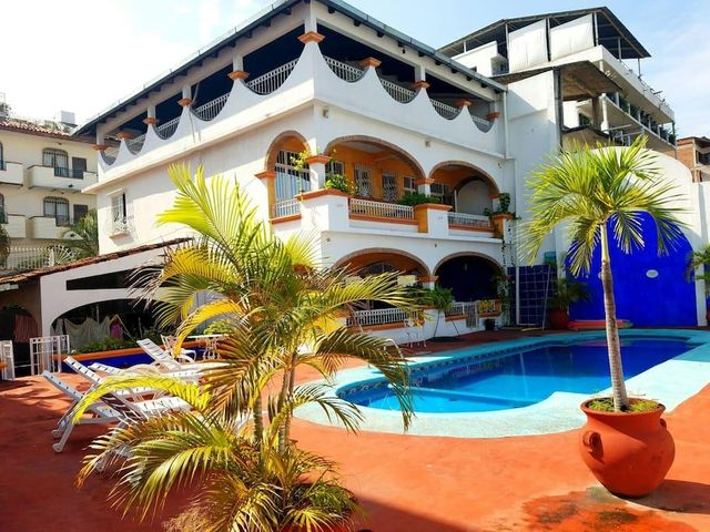 1229 Bolivia, Spanish Villa, Puerto Vallarta, JA