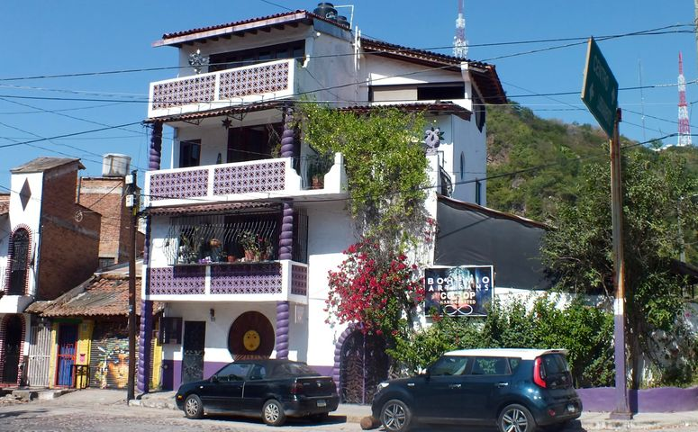 625 LAZARO CARDENAS, CASA LOTO PURPURA, Puerto Vallarta, JA