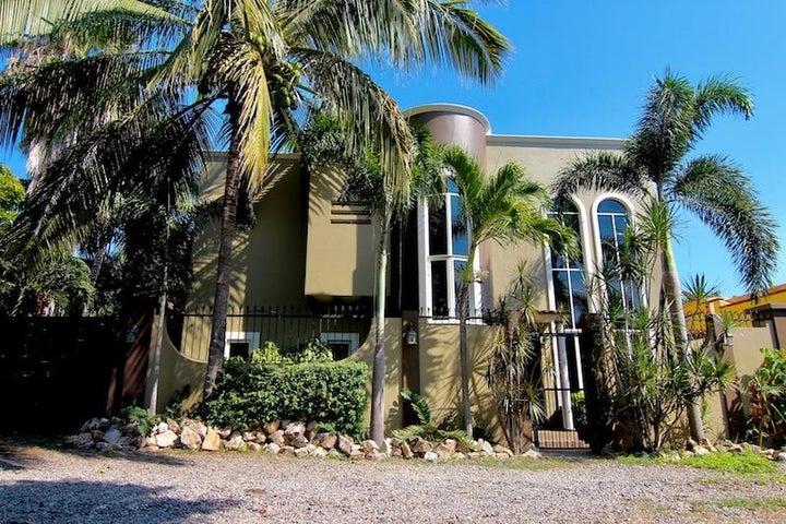 1 Calle Gaviota, Casa Moe, Riviera Nayarit, NA
