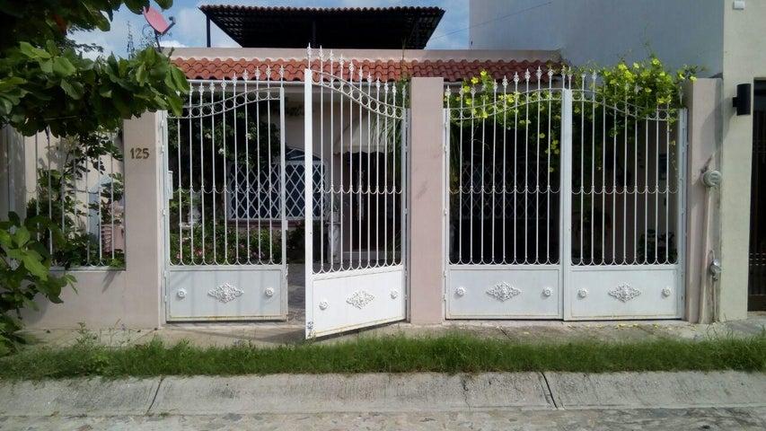 125 valle del mar, casa cervera, Puerto Vallarta, JA