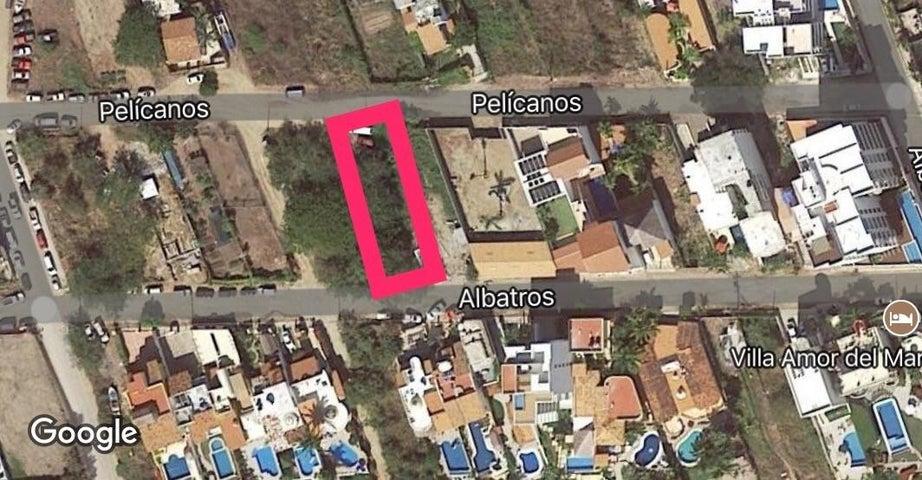 Lot 3- M6 Pelicanos-Albatros Lot 3 M6, Lote La Cruz, Riviera Nayarit, NA