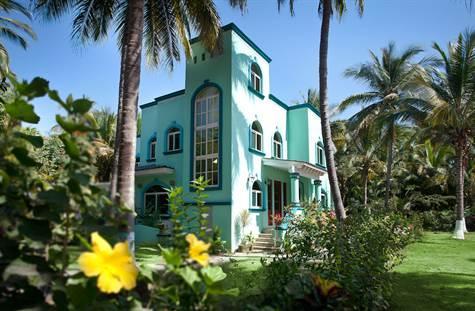 29B Las Palmeras, CASA MARIA, Riviera Nayarit, NA