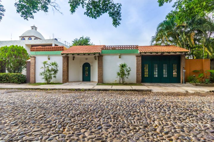116 Paseo del Marlin, Casa Noemi, Puerto Vallarta, JA