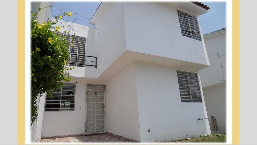 183 Valle de Jalpa, Casa Ismael, Riviera Nayarit, NA