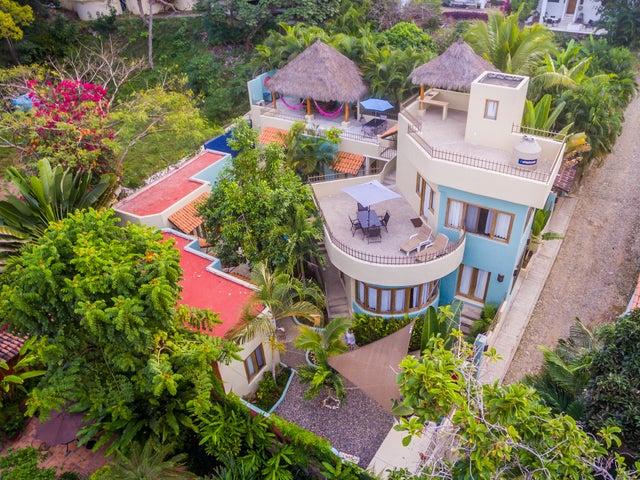 5 Amapas 0, Casa de Lujo, Riviera Nayarit, NA
