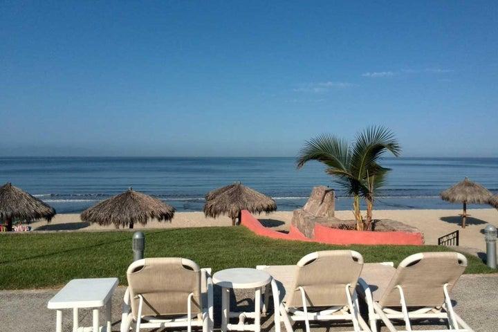 Condo Flamingos Beach and Golf