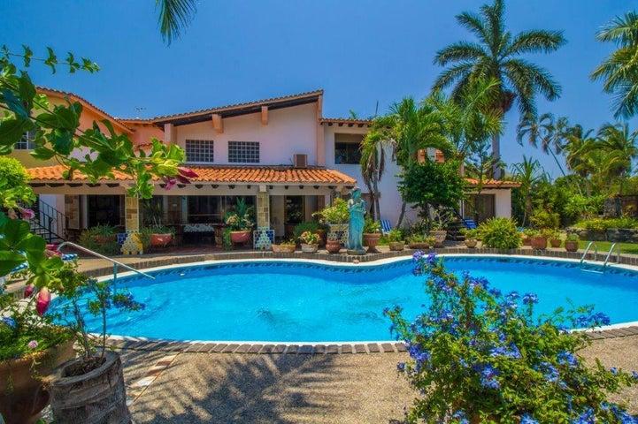 68 Jacarandas, Casa Virgilio B&B, Riviera Nayarit, NA