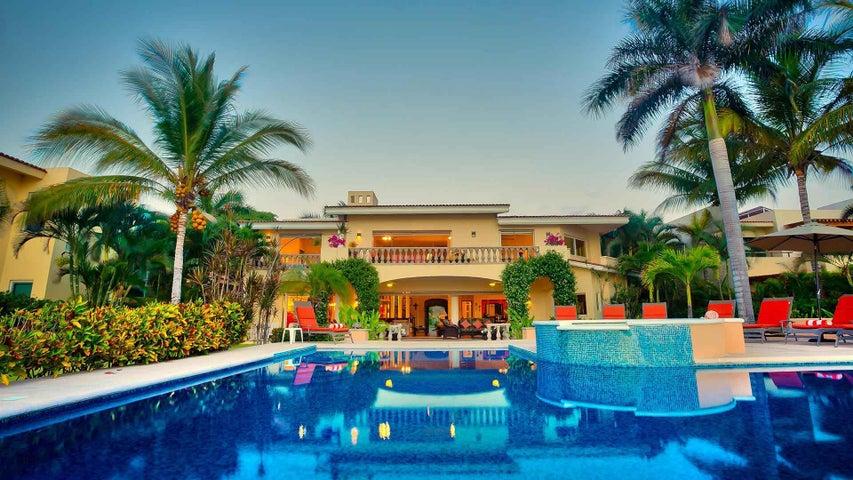 9 Las Olas, Villa Del Tigre, Riviera Nayarit, NA
