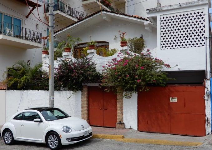 179 PILITAS, CASA POR FIN, Puerto Vallarta, JA