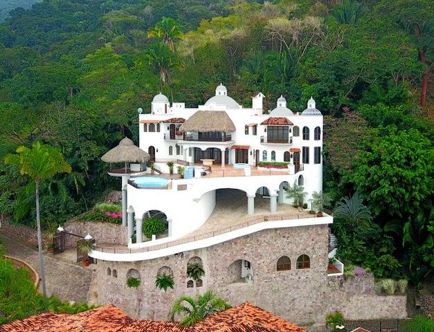 2 Coapinole, Casa Linda, Puerto Vallarta, JA