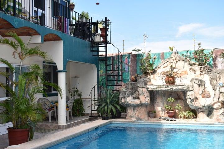 100 Salina Cruz 5, Condo, Riviera Nayarit, NA