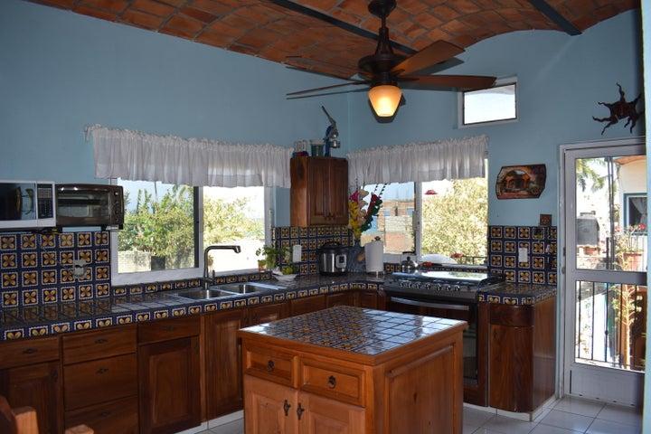 100 Salina Cruz 9, Condo, Riviera Nayarit, NA