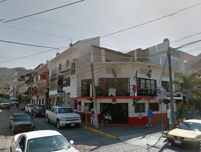 354-301 Venustiano Carranza-Insurgente 0, Edificio Carranza, Puerto Vallarta, JA
