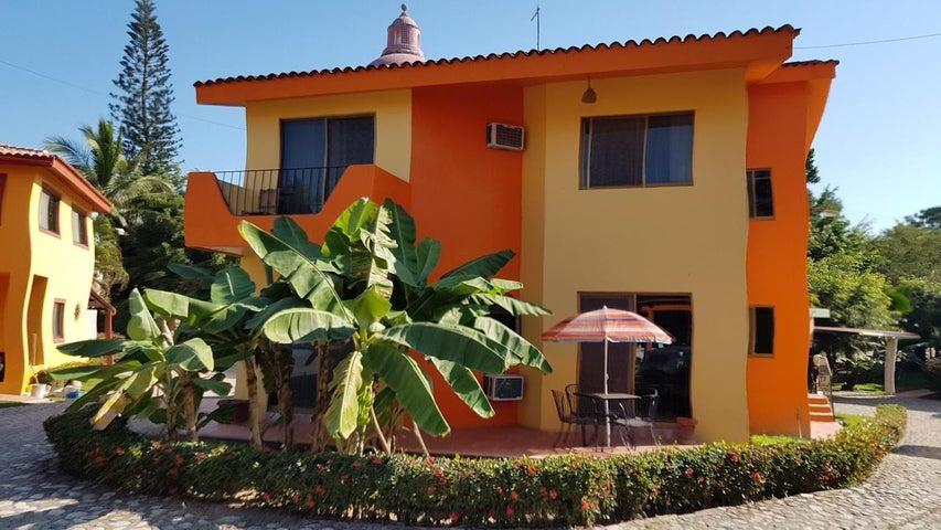 S/N Circuito Lagos 20, Casa Duraznos, Riviera Nayarit, NA