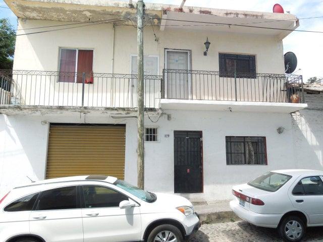 279 Allende, Casa Allende, Puerto Vallarta, JA