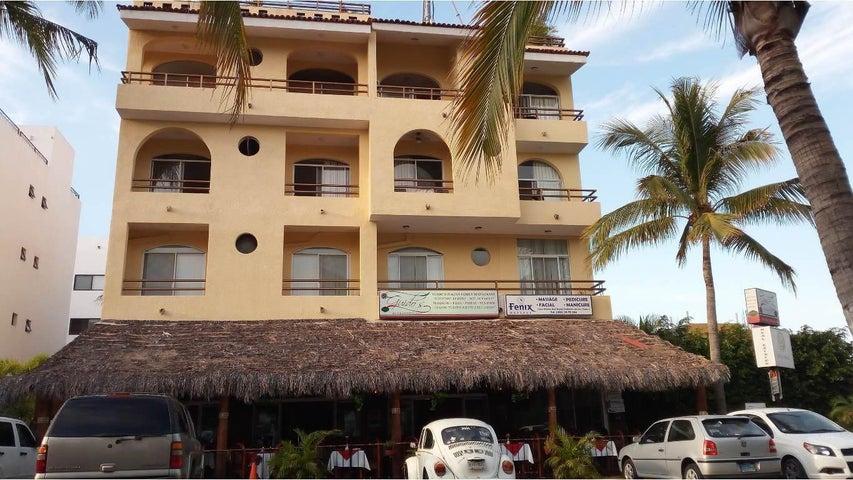 Villa 5 Condo. Suites Marina Nvo. Vta 2, Condo. Carolina, Riviera Nayarit, NA
