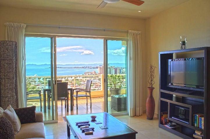 1230 Costa Rica B4, Los Altos Condominios, Puerto Vallarta, JA