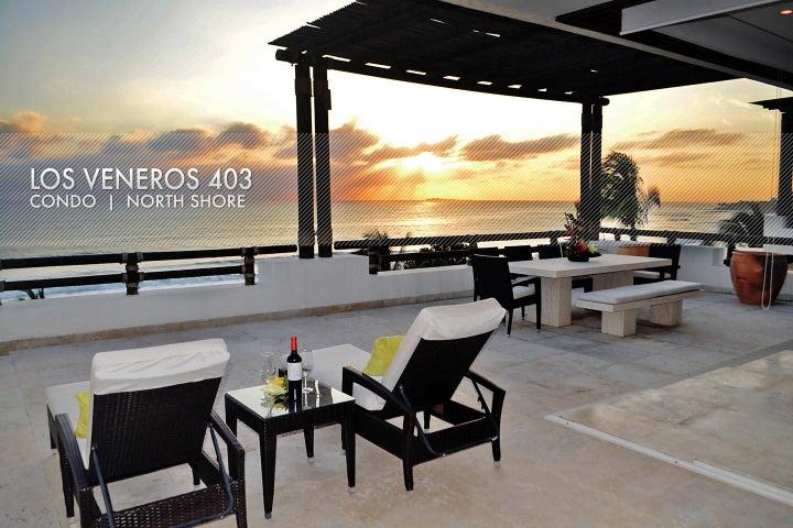 P 403 LOS VENEROS 403, LOS VENEROS P 403, Riviera Nayarit, NA