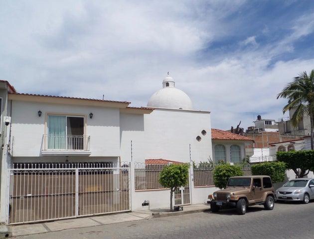 171 España, Casa Rubi, Puerto Vallarta, JA