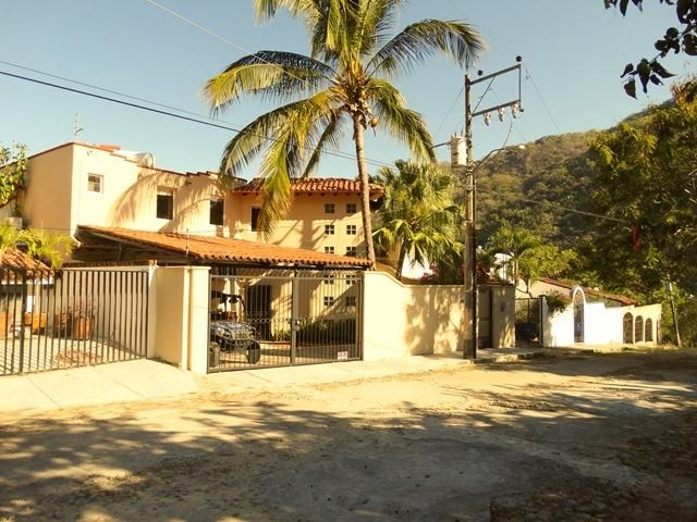 512 Richard Burton, Casa Richard Burton, Puerto Vallarta, JA