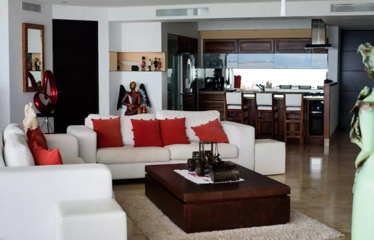 143 Prol Conchas Chinas 801, Horizon, Puerto Vallarta, JA