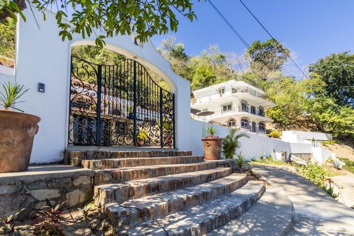 S/N Rivera del Rio, Casa del Sol, Puerto Vallarta, JA