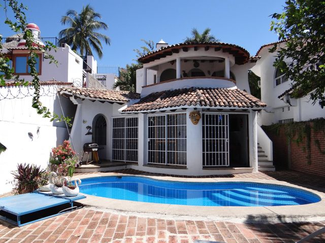 130A Francisco I Madero, Casa Summer-Casa Verano, Riviera Nayarit, NA
