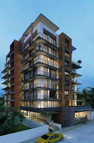 100 Paseo de las Garzas St. PH1, Portosanto Condominiums, Puerto Vallarta, JA