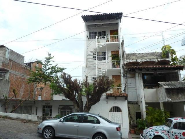 1209 Ecuador 4, Condo Flores 4, Puerto Vallarta, JA
