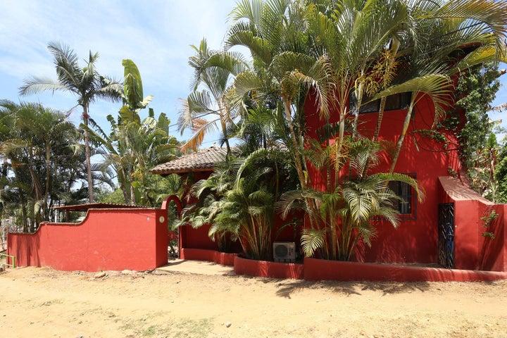 s/n Calle Primavera, Casa Garza, Riviera Nayarit, NA