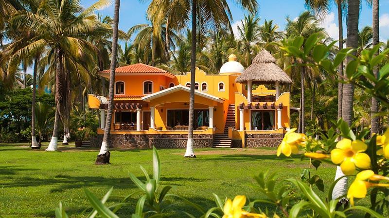 1 Playa Tortugas, Casa Dos Hermanos, Riviera Nayarit, NA