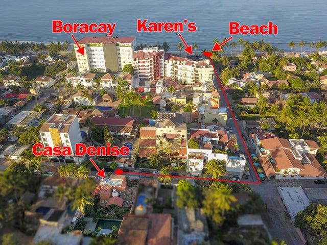62 Francisco I Madera, Casa Denise, Riviera Nayarit, NA