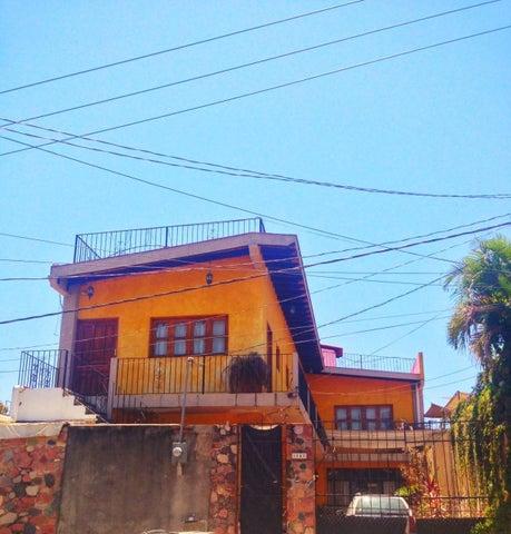 1565 Puerto Rico, Casa Lori, Puerto Vallarta, JA