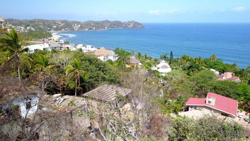 s/n Papagallo, Vista Azul, Riviera Nayarit, NA