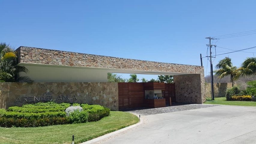 s/n Carretera Federal 200, La Cruz 701, Penthouse Arena Blanca, Riviera Nayarit, NA