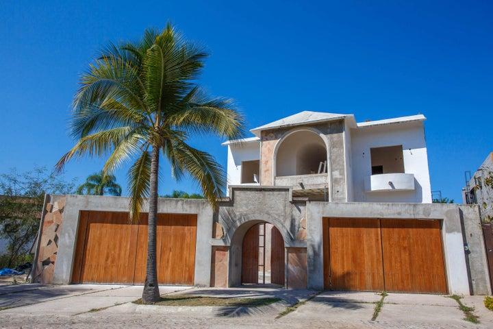 103 Gaviotas, Villa Suzette, Puerto Vallarta, JA