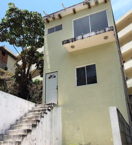 1323 A Jamaica, Casa Jamaica, Puerto Vallarta, JA
