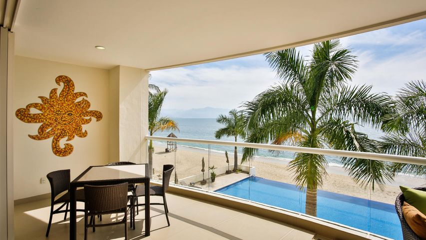 100 Playa Destiladeras 1B, Bucerias Grand, Riviera Nayarit, NA