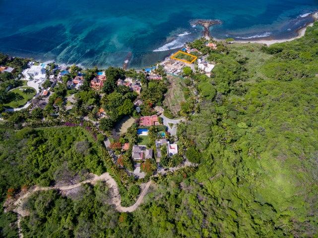 Lot 5 Unico Camino, Punta Tortugas, Riviera Nayarit, NA
