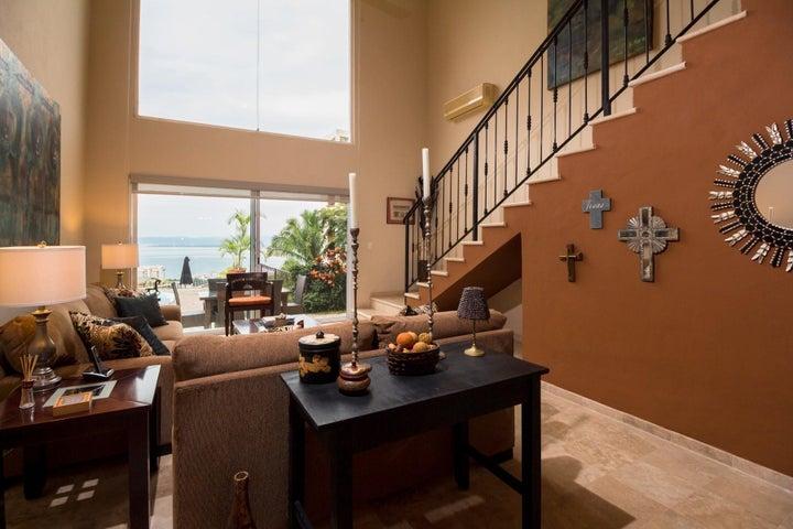 106 A Andador de las Gardenias 9, Las Moradas Casa Pamela, Puerto Vallarta, JA