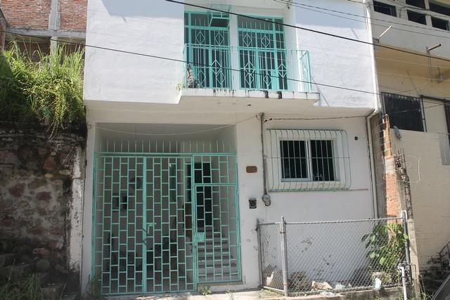 514 Nicaragua, Casa Verde Agua, Puerto Vallarta, JA